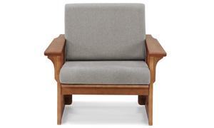Carlton Single Seater Sofa