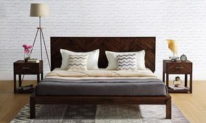 Monique Bed, King
