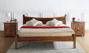Wellington Bed, King