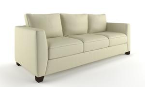Oliver 3 Seater Sofa