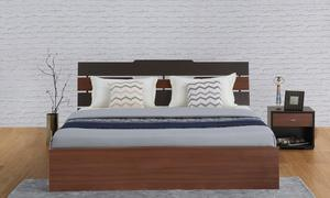 Adela Bed, King