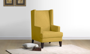 Claire Wingback Chair