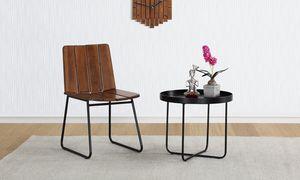 Mariko End Table